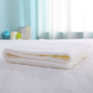 High Quality Travel Non-Woven Fabric Disposable Bath Towel pictures & photos