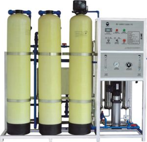 Pure Water Treatment Equipment (RO-1000I(2000L/H)) pictures & photos