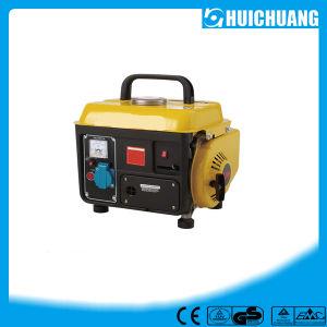 950W Portable Gasoline Generator with CE EPA