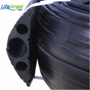 One Hole, Three Holes, Rubber Electric Cable Protector pictures & photos