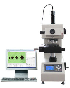 Sinowon (Vexus ZHV-1000V) Automitic Micro Vickers Hardness Tester pictures & photos