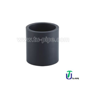 High Quality UPVC Couplings BS 4346 pictures & photos