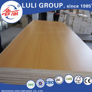MDF Board /Melamine Faced MDF Board pictures & photos