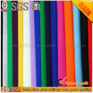 Eco-Friendly Disposable PP Spunbond Nonwoven pictures & photos
