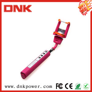 Factory Selfie Stick Monopod Monopod Handheld Bluetooth Selfie Stick