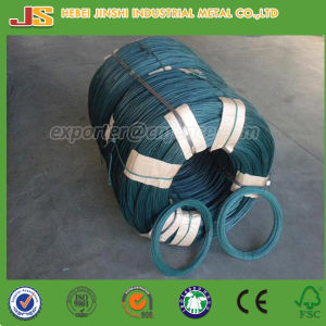 Plastic Coated Iron Wire, PVC Coated Wire, PVC Wire, Plastic Wire pictures & photos