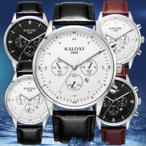 Fashion Men′s Multi-Function Wristwatch pictures & photos