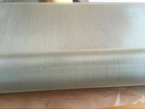 50mesh Stainless Steel Woven Wire Mesh pictures & photos