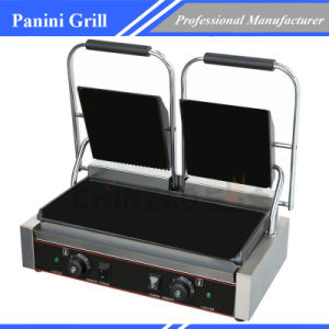 Double Panini Maker pictures & photos