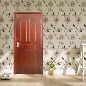 Ritz High-Quality Custom Wooden Interior Door pictures & photos