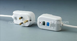 RCD Power Cord, BS Standard (BKZE30PW power cord) pictures & photos