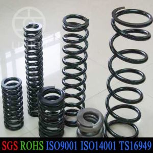 ISO9001/Ts16949/ RoHS Heavy Duty Coil Compression Spring pictures & photos