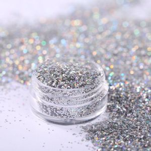 Sparkle Fairy Dust Glitter Powder for Screen Printing pictures & photos