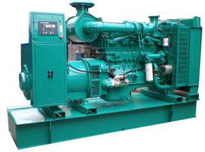 Cummins Diesel Generator Set (HNC-400)