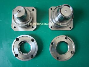 Stainless Steel Lost Wax Casting Precision Machining Part pictures & photos