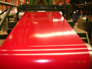 Prime Quality Low Cost Pre-Painted Steel Coil