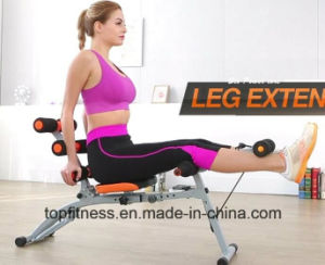 Hot Cheap Ab Exercise Machine/Decline Bench/Sit up Bench pictures & photos