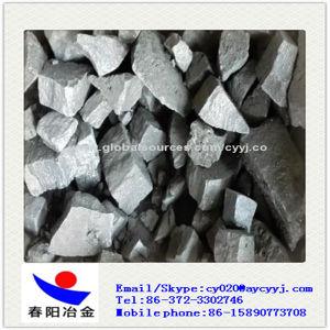 Silicon Calcium Alloy Si40-60, Ca28-30ferro Sica/Casi Alloy pictures & photos