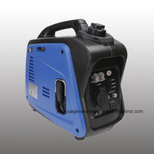 4-Stroke Power Gasoline Electric Generator with USB pictures & photos