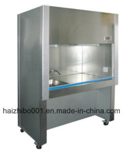 Stainless Steel Style Fume Hood (HP-FHS1500) pictures & photos