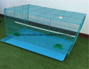 Popular Aviary Cage/Birdcage/Parrot Cage Model Bc-760 pictures & photos
