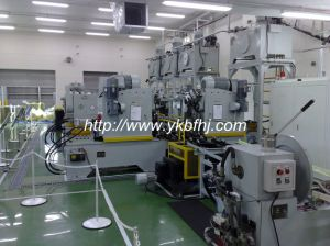 Automatic Edge-Curling Machine for Steel Barrel Making Machine 50-300liter pictures & photos
