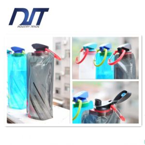 Direct 13*23cm Ladder Folding Bag Equilateral Reusable Environmental Protection pictures & photos