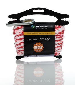 6mm*30m-M6 Multifunctional Rope/Polypropylene Rope pictures & photos