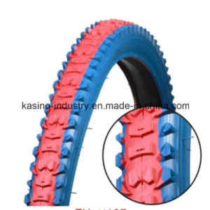 Colorful BMX Bicycle Tyre/Tire 24X1.95, 26X1.95, 24X2.125, 26X2.125 pictures & photos