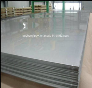 Kinds of Galvanized Steel Sheet; Tin Plate pictures & photos