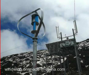 1kw Maglev Vertical Windmill off-Grid System pictures & photos