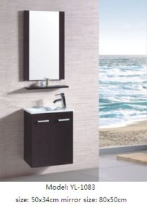 Bathroom Cabinet with Mirror pictures & photos