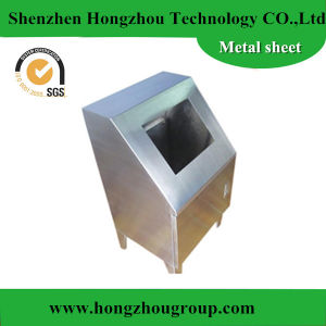 Factory Supply Sheet Metal Fabrication, Metal Box pictures & photos