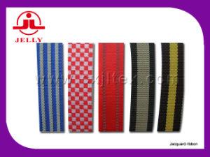 Elastic Jacquard Ribbon