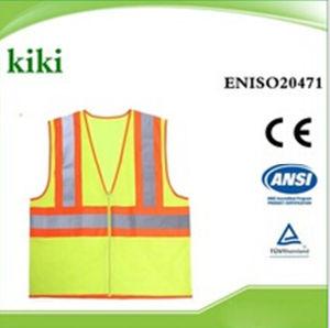High Quality Hi-Vis Reflective Safety Vest