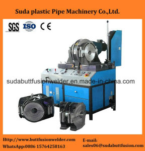 Sdf315 HDPE Butt Welding Machine pictures & photos