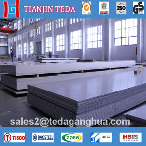 Stainless Steel Sheet Price to The Kg pictures & photos