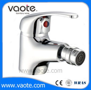 High Quality Brass Body Brass Spout Bidet Faucet (VT10104) pictures & photos