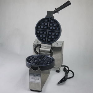 Baking Machine Commercial Catering Equipment CE Waffle Maker pictures & photos