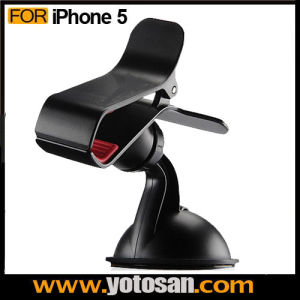 Rotating 360 Degree Car Windshield Stand Mount Holder Bracket pictures & photos