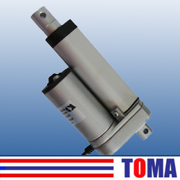 Aluminium Louver Motor Tmbm125 for Waterproof Blind/Blind Engine pictures & photos