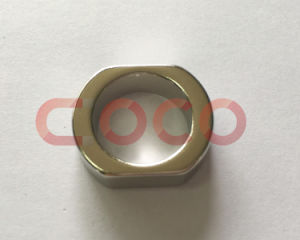 Special NdFeB Permanent Round Magnet with Holes pictures & photos