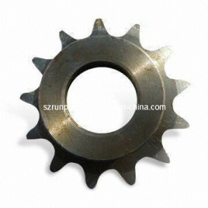 Precision Stamping for Auto Metal Gear RP0319)