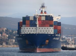 20/40ft Container Shipping From China to Piraeus Greece pictures & photos