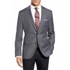 High Quality Unique Men Suit Wool Blazer