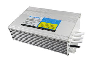12V 200W IP67 Constant Voltage LED Driver for Signs with Ce SAA Saso pictures & photos