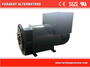 Low Iron-Loss Silicon Steel Customized Brushless Alternator Company in Wuxi pictures & photos