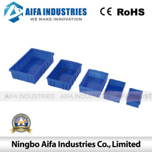 Plastic Injection Molding for Screw Storage Case pictures & photos