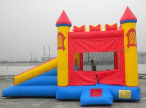 Hot Sale Customized Inflatable Combo B3088 pictures & photos