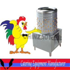 Cheap Automatic Chicken Plucker pictures & photos